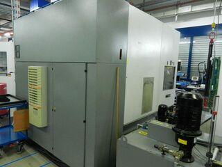 Fresatrice DMG DMU 100 T, A.  2000-5
