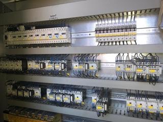 Fresatrice DMG DMU 200 P, A.  2001-9
