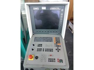 Fresatrice DMG DMU 60 T-2