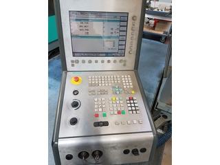 Fresatrice DMG DMU 80 P, A.  2002-2