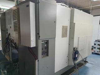 Fresatrice DMG DMU 80 P, A.  2002-5