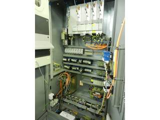Fresatrice DMG DMU 80 P, A.  1998-6