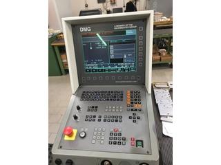Fresatrice DMG DMU 80 T, A.  2001-4