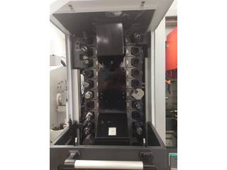 Tornio DMG Mori NTX 1000 SZM-6