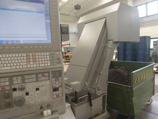 Tornio DMG Mori NTX 1000 SZM-13