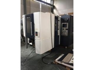 Fresatrice DMG NHX 4000-0