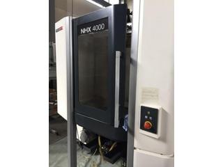 Fresatrice DMG NHX 4000, A.  2012-1