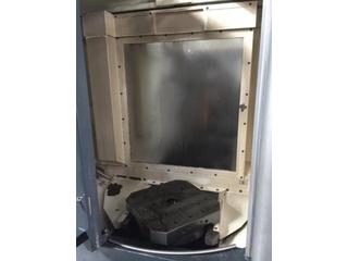 Fresatrice DMG NHX 4000-3