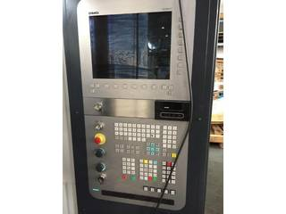 Fresatrice DMG NHX 4000-4