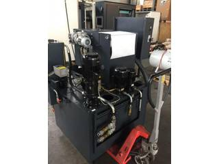 Fresatrice DMG NHX 4000-5