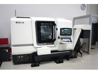Tornio DMG NLX 2500 i 700-0