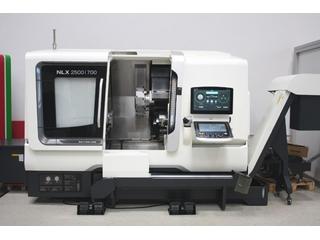 Tornio DMG NLX 2500 i 700-6