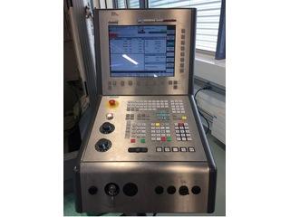 Fresatrice DMG Sauer Ultrasonic 50, A.  2007-4