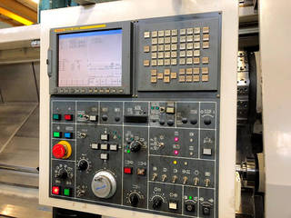 Tornio Doosan Daewoo Puma 800 L-3
