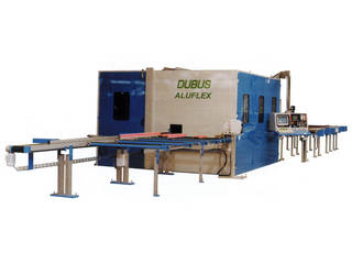 Dubus Aluflex 8001