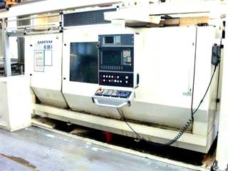 Rettificatrice Emag - Karstens HG 306 A-2