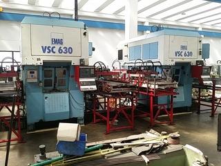Tornio Emag VSC 630 x 2-0