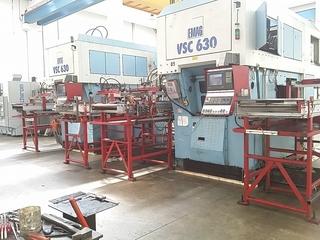 Tornio Emag VSC 630 x 2-2