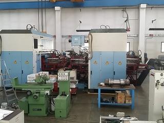 Tornio Emag VSC 630 x 2-8