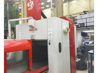 Fresatrice FPT RAID XL-3