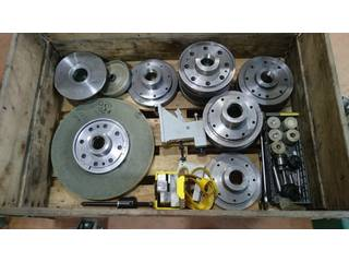 Rettificatrice GER CU 1000 CNC-3