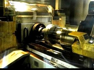 Grob ZRM 12 NC DR A890 Kaltwalzmaschine/coldforming