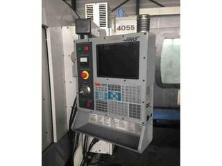 Fresatrice Haas HS 1 RPHE, A.  2002-3