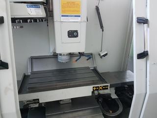 Fresatrice Hurco BMC 25-1