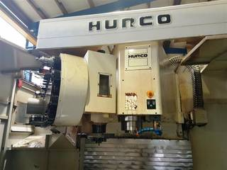 Fresatrice Hurco VMX 64 / 32 T-2