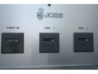 Jobs Jomach 159 Letto Fresatrice-4