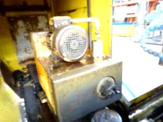 Rettificatrice Junker CNC grinder BUAJ 30-4