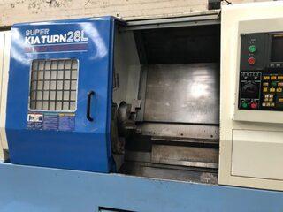 Tornio KIA Turn 28 L-3