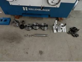 Rettificatrice Kellenberger 1000 U - revidiert-4
