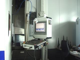 Fresatrice Keppler HDC 3000-1