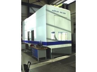 Fresatrice Keppler HDC 3000-3