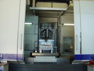 Fresatrice Keppler HDC 3000-9