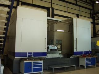 Fresatrice Keppler HDC 3000-5