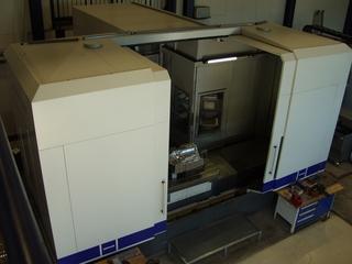 Fresatrice Keppler HDC 3000-6