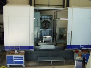 Fresatrice Keppler HDC 3000-7