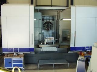 Fresatrice Keppler HDC 3000-8