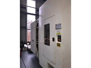 Fresatrice Kitamura HX 400xif-3