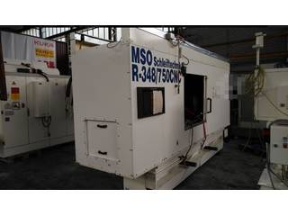 usate MSO S 348 / 750 CNC [984216729]