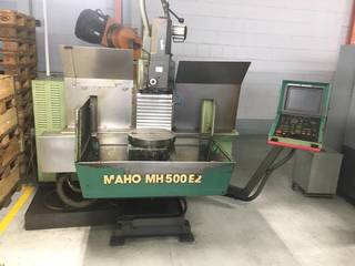 Fresatrice Maho MH 500 E 2, A.  1992-0