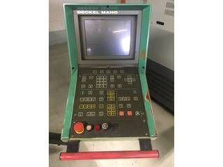 Fresatrice Maho MH 500 E 2, A.  1992-1