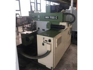 Fresatrice Maho MH 700 C, A.  7777-1