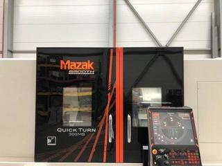 Tornio Mazak QT 300 MS neu/new-2