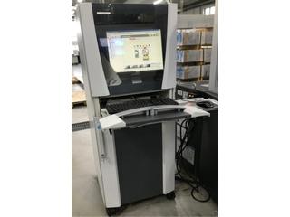 Fresatrice Mazak FH 4800 PMC 6 PC, A.  2001-4