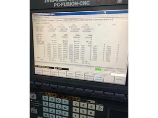 Fresatrice Mazak FH 4800 PMC 6 PC, A.  2001-5