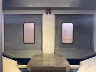 Fresatrice Mazak FH 6800, A.  2001-9