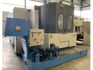 Fresatrice Mazak FH 6800, A.  2001-2